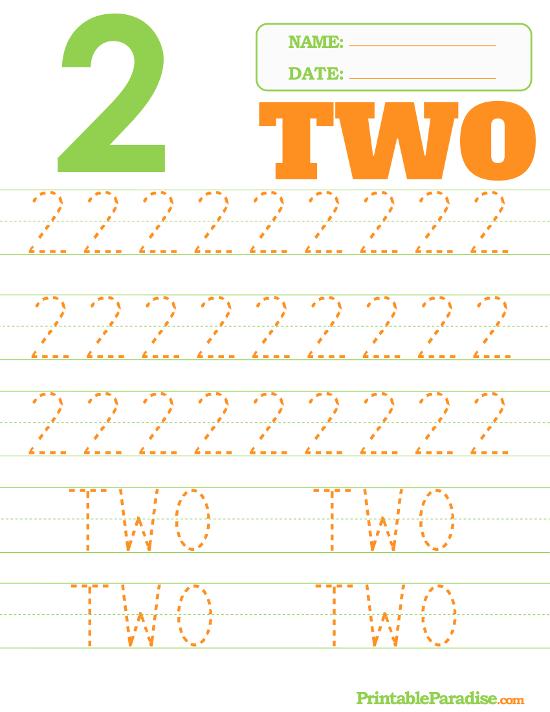 Number Names Worksheets tracing numbers worksheets : Number Names Worksheets : printable number tracing worksheets ...